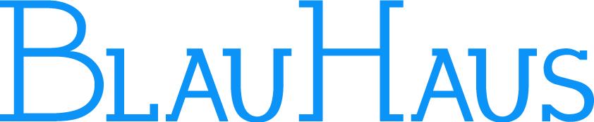 blauhaus_thin_logo